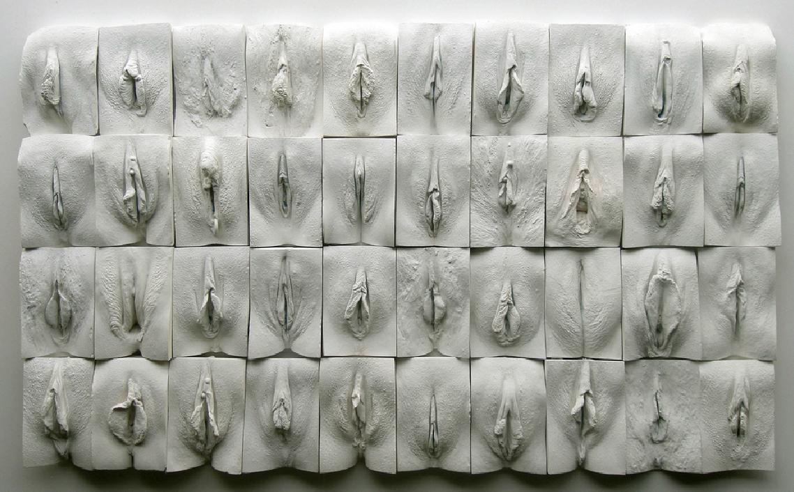 Фото женских половых губ под названием княгиня 4 фотография