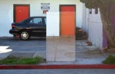 JOSHUA CALLAGHAN DOOR