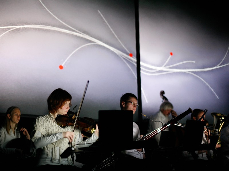 THE HEART CHAMBER ORCHESTRA