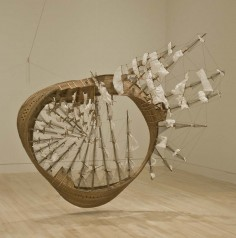 TIM HAWKINSON MOBIUS SHIP