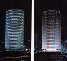 TOYO ITO TOWER OF WINDS