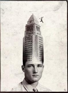 WOODCUM TOWER
