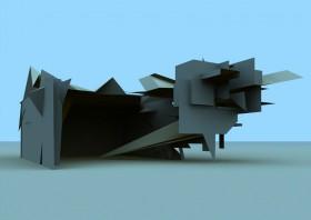 ALEX DRAGULESCU SPAM ARCHITECTURE 01