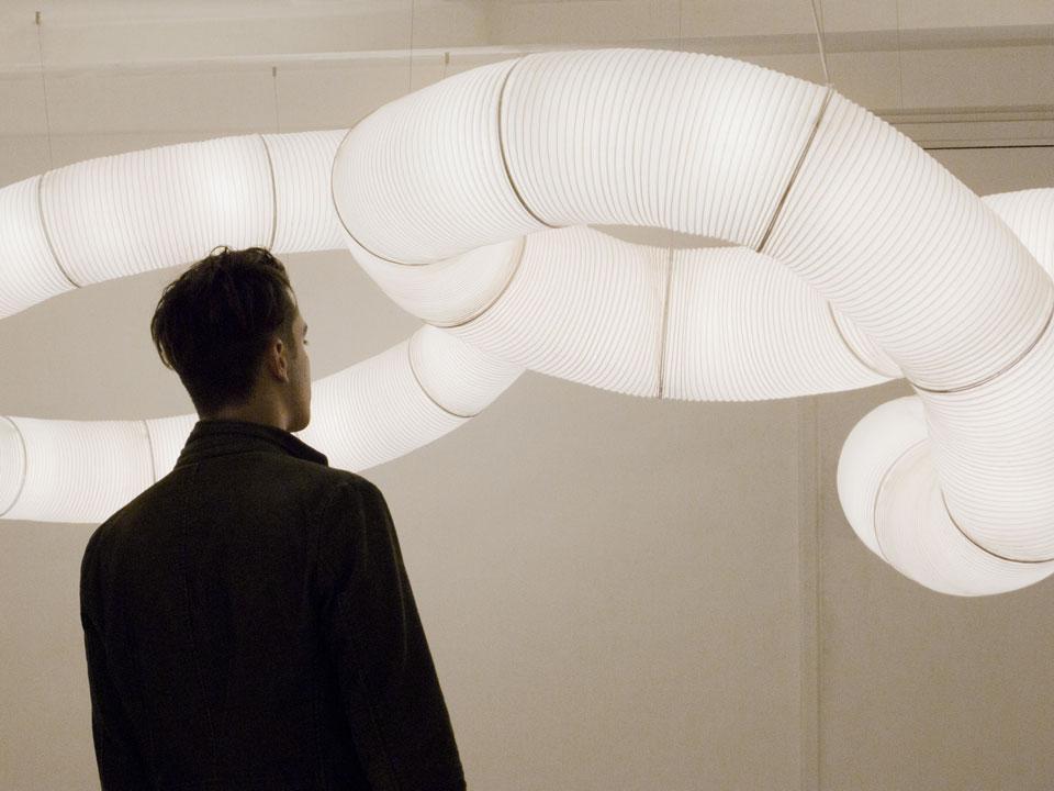 ANTHONY DICKENS TEKIO LIGHTING SYSTEM