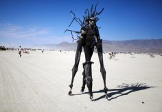 Burning Man777