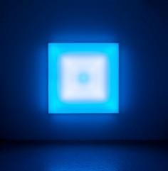 LEO VILLAREAL DIGITAL LIGHT SCULPTURES