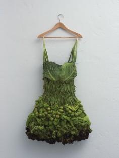 SARAH ILLENBERGER DRESS