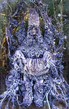 KIRSTY MITCHELL THE CORONATION OF GAMMELYN