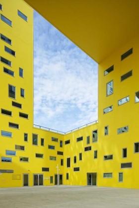 MANUELLE GAUTRAND ARCHITECTURE VOID