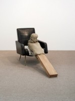 MARK MANDERS RAMBLE ROOM CHAIR