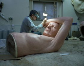 RON MUECK 8888