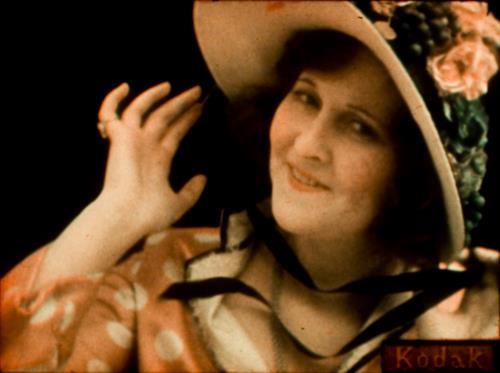 KODAK 1922