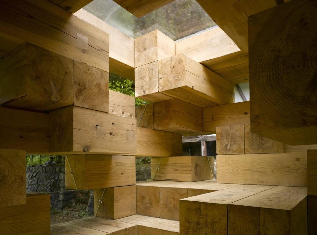 SOU FUJIMOTO ARCHITECTS 55