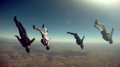 EXPERIENCE HUMAN FLIGTH