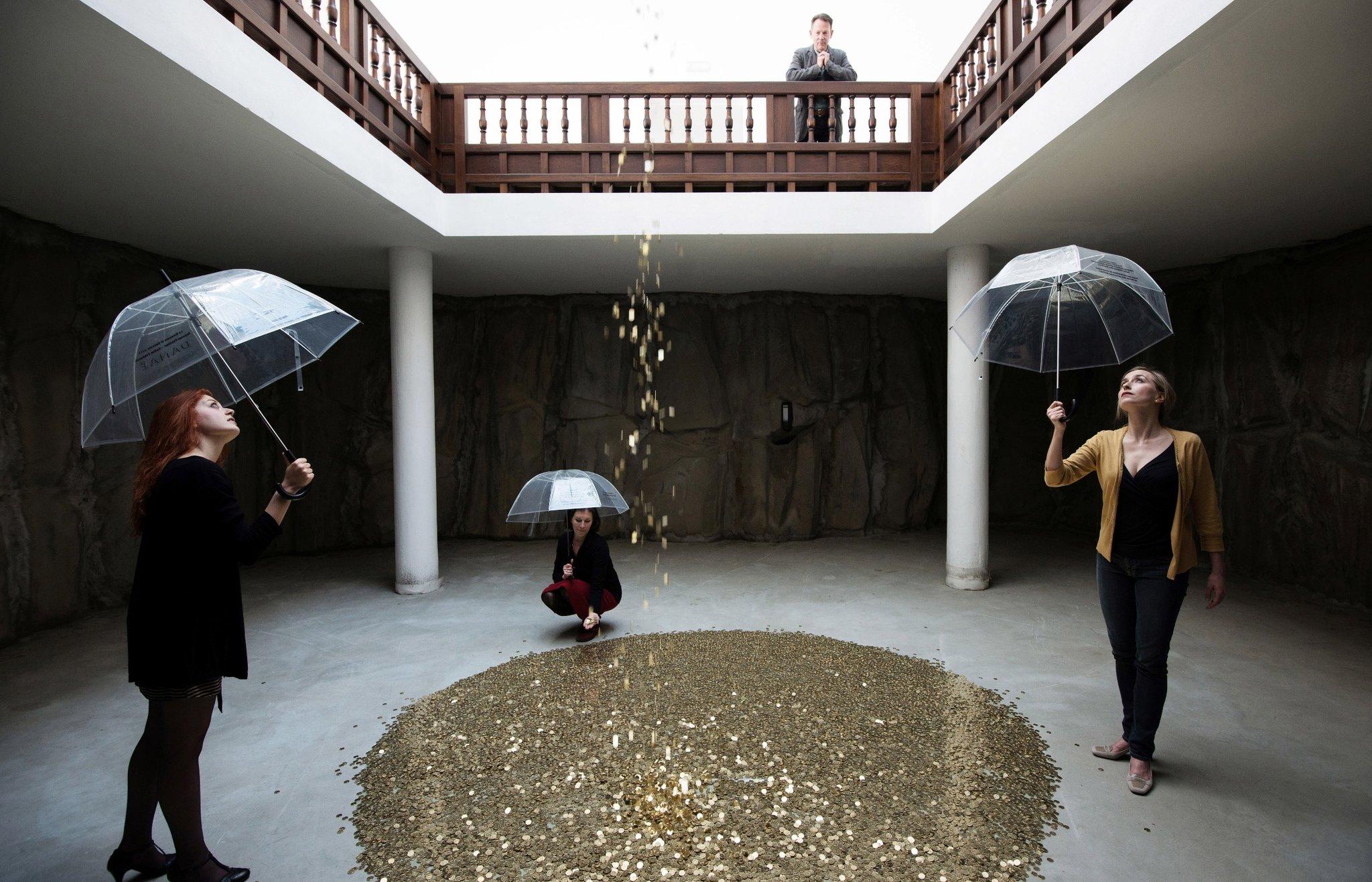 Что получает женщина от золотого дождя 11 фотография