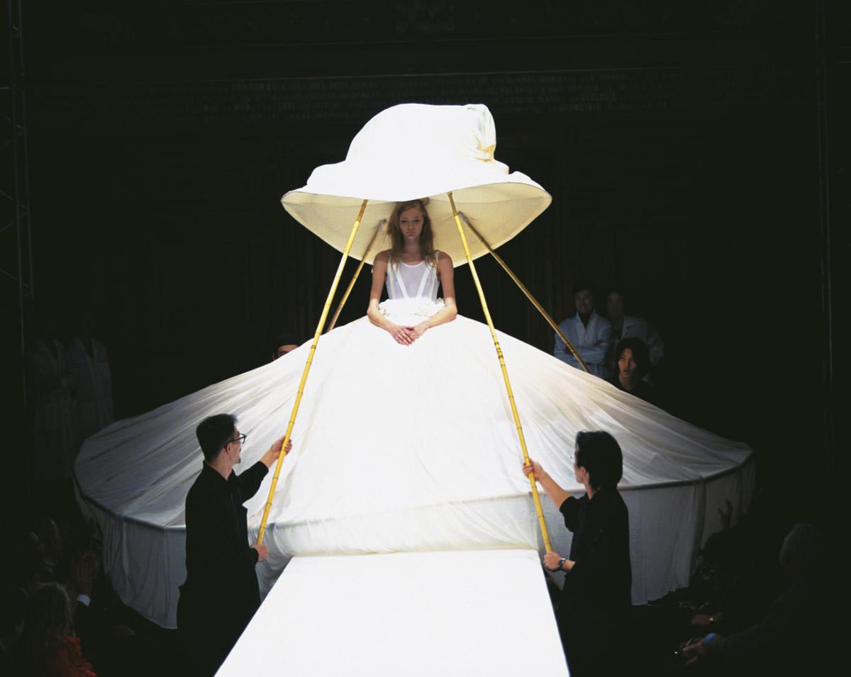 Yohji Yamamoto 2