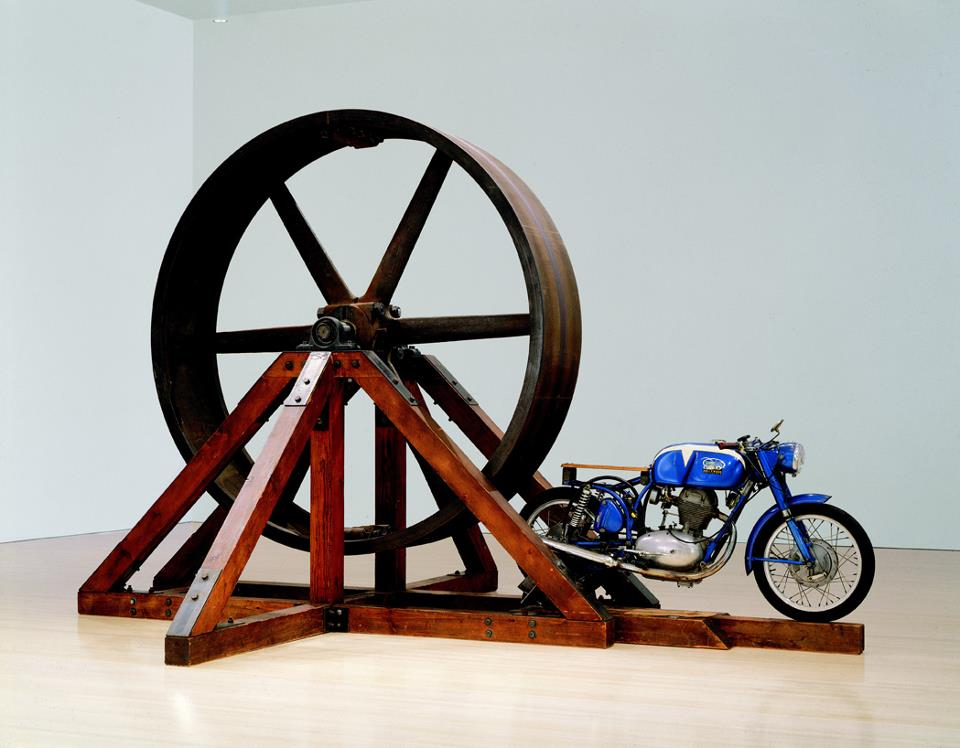 CHRIS BURDEN2