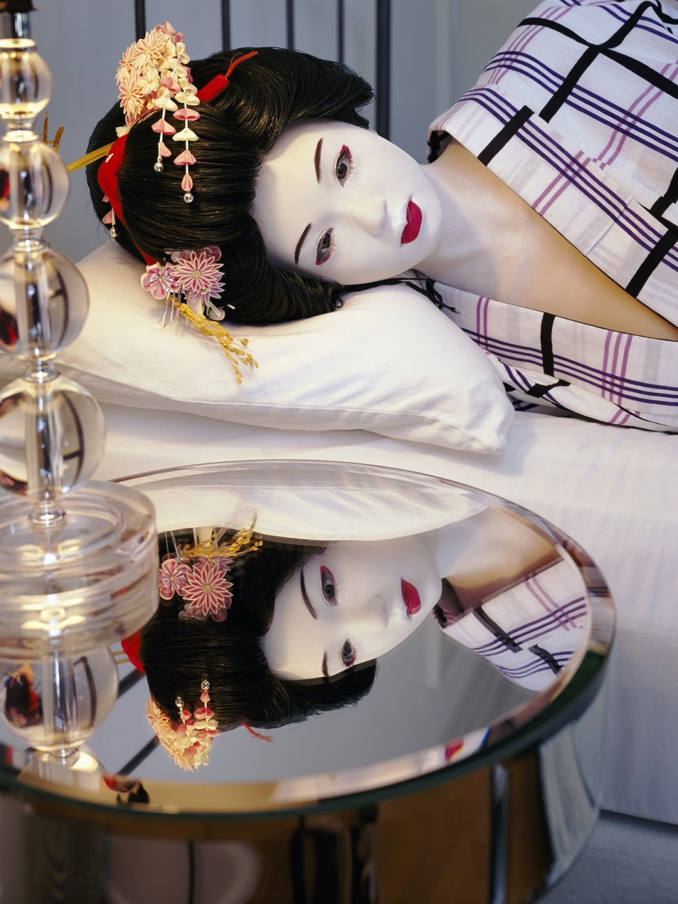 LAURIE SIMMONS 1
