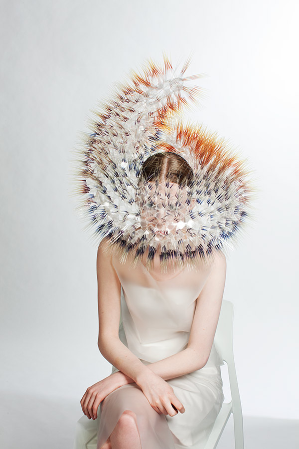 MAIKO TAKEDA  ATMOSPHERIC REENTRY 55