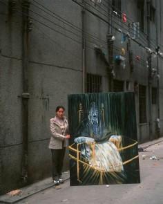 MICHAEL WOLF   REAL FAKE ART