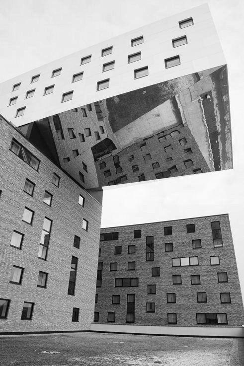 NPS TCHOBAN VOSS  NHOW HOTEL BERLIN