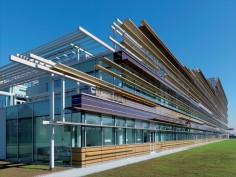 MCA MARIO CUCINELLA ARCHITECTS  3M Italia Headquarters