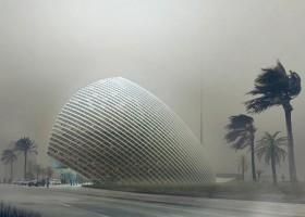 MCA MARIO CUCINELLA ARCHITECTS   ARPT Headquarters