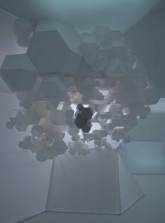 Toyo Ito  Inner Cosmos