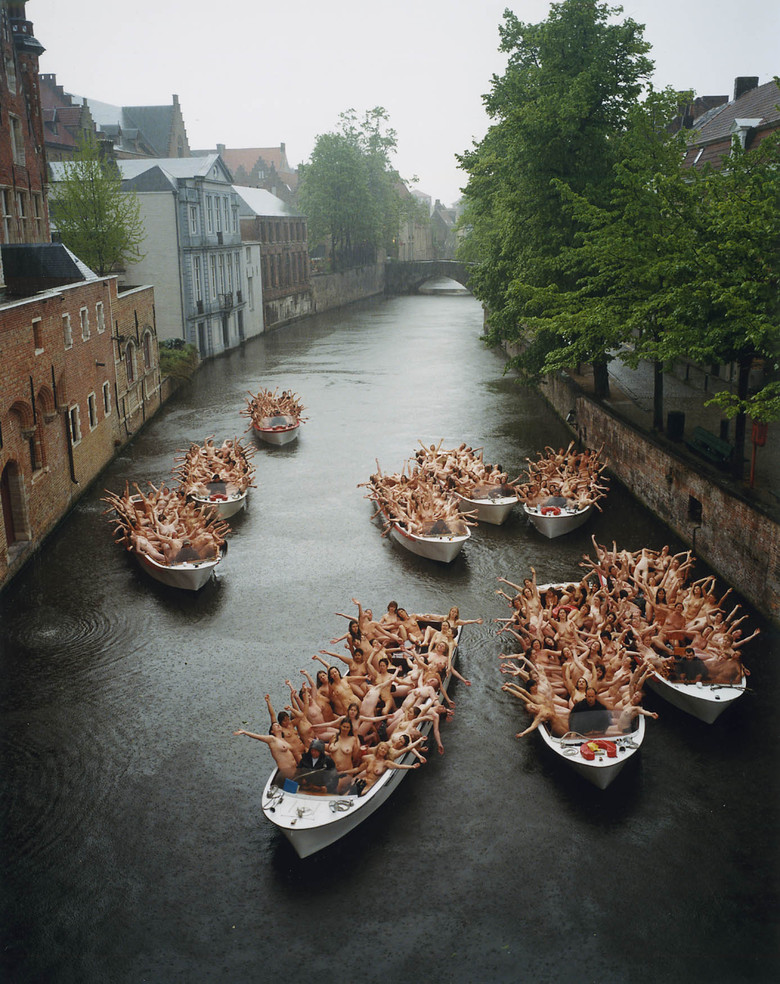 spencer tunick 888