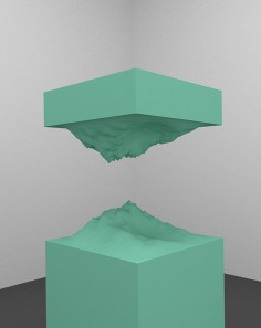 Casey Richardson  Generated Objects