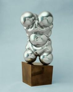 Hans Bellmer  Die Puppe