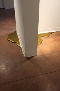 Karen Lofgren  Gold Flood