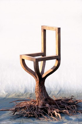 Pawel Grunert  Chair 5