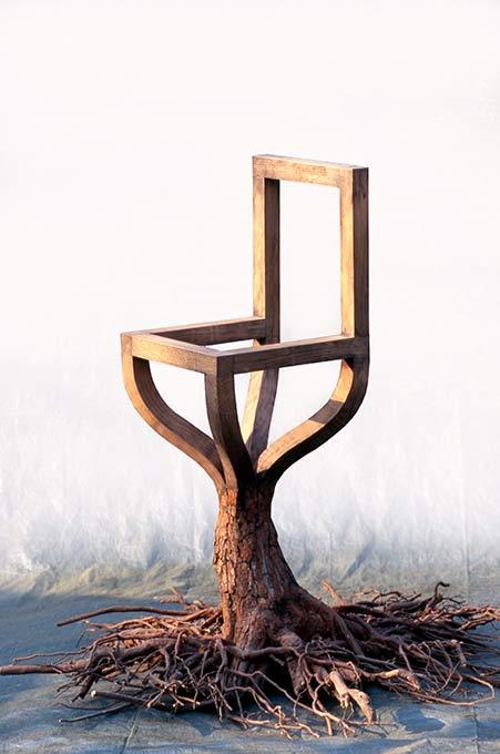 Pawel Grunert  Chair 5