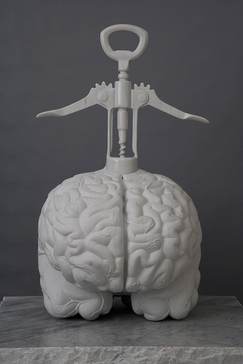 jan fabre- do we feel with our brain and think with our heart  highlike