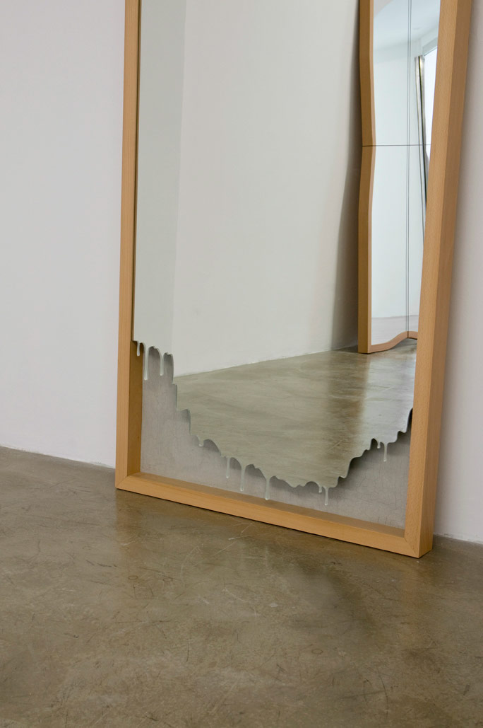 Ron Gilad  IX Mirrors