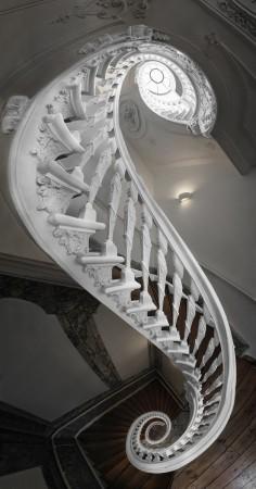 Silvio Zangarini  Stairs