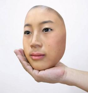 luisa whitton documents the japanese humanoid robotics
