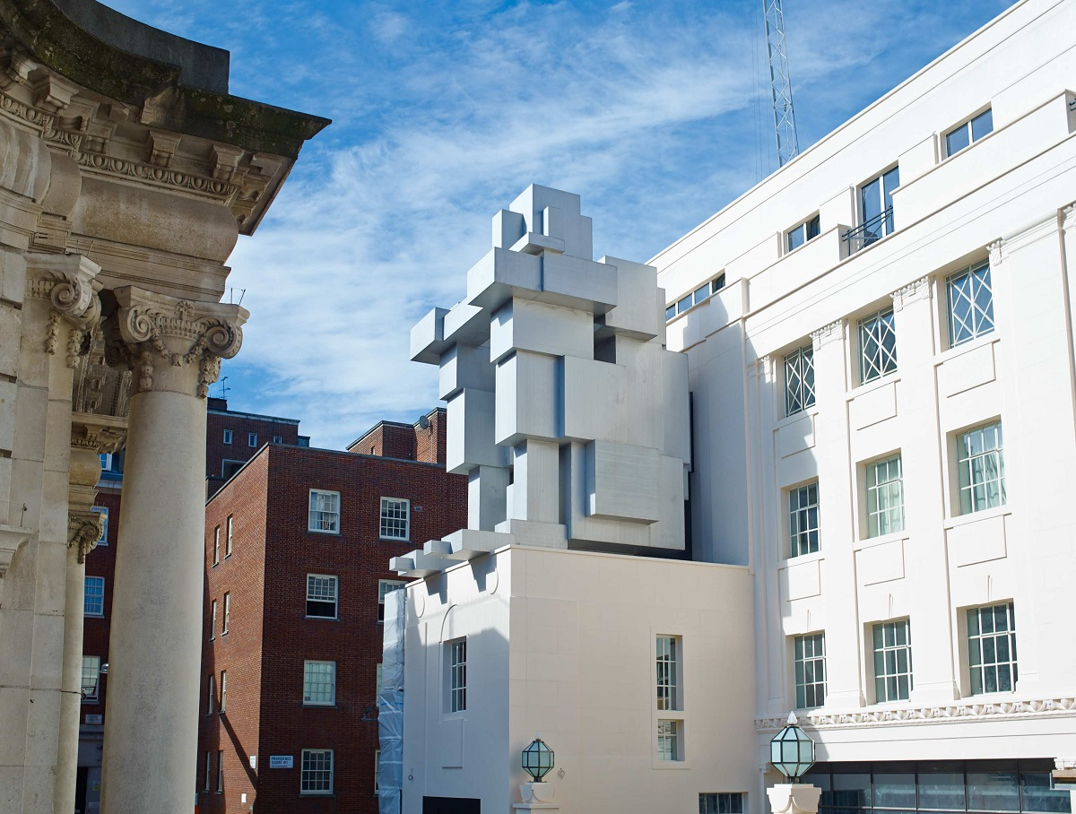 ANTONY GORMLEY 332