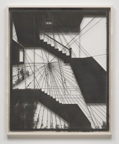 Analia SABAN Erosion (Staircase)