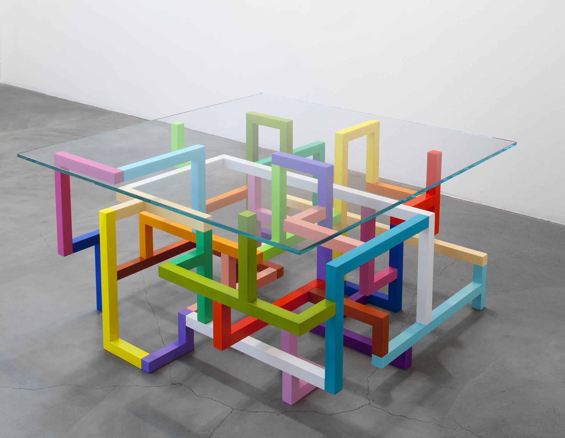 Jacob Dahlgren   Primary Structure