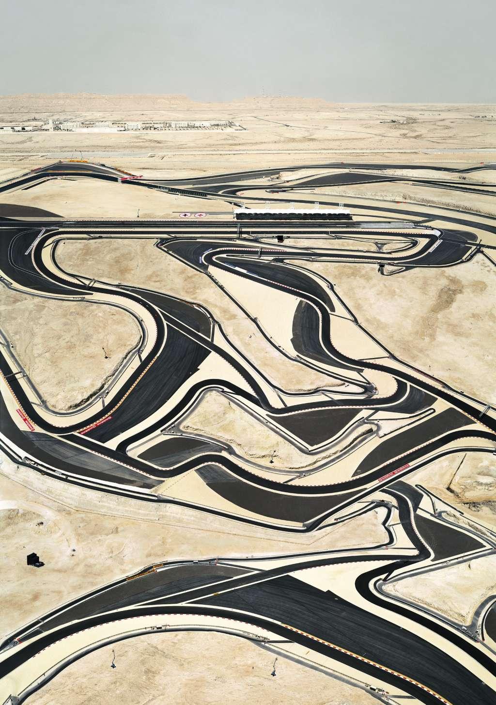 ANDREAS GURSKY  Bahrain