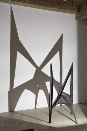 Alexander Calder  Morning Cobweb