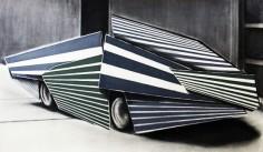 Bas Louter  Car 2