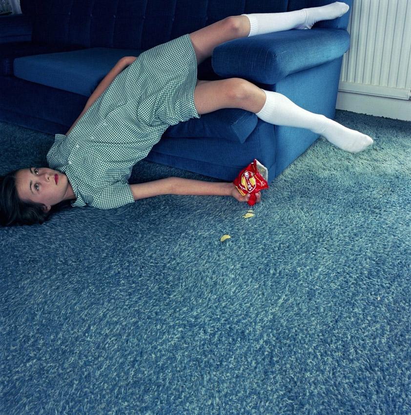 Julia Fullerton-batten   Crisps
