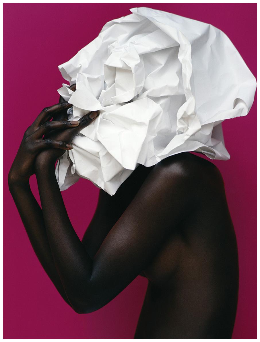 Koto Bolofo  arjowiggins skin paper