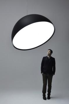 Paul Cocksedge White Light 22
