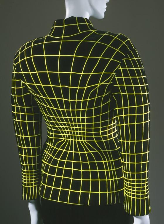 Thierry Mugler  Anatomique Computer