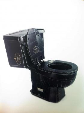 Tom Sachs   Prada Toilet