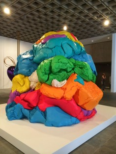 Jeff Koons  Play-Doh